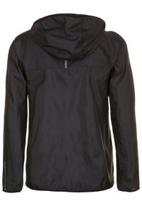 New Balance - Waterproof jacket - black - 1