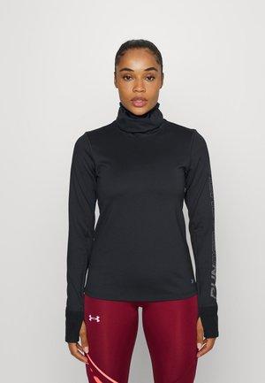 EMPOWERED FUNNEL - Sweatshirt - black