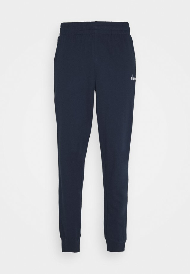 PANT CUFF LIGHT CORE - Tracksuit bottoms - blue corsair