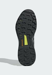 adidas Performance - TERREX SKYCHASER GORE-TEX 2.0 WANDERSCHUH - Hiking shoes - black - 4