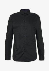 Selected Homme - SHONENEW MARK - Shirt - black - 4