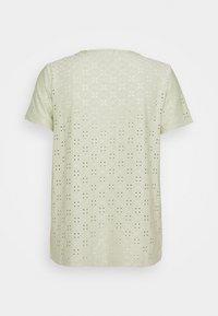 JDY - JDYCATHINKA - Print T-shirt - swamp - 1