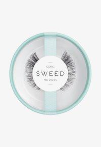 SWEED Lashes - ICONIC - False eyelashes - - - 0