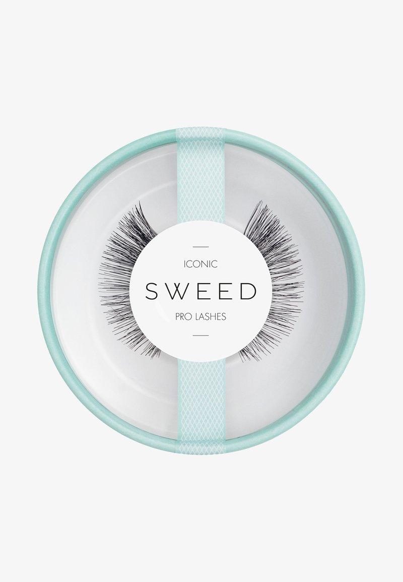 SWEED Lashes - ICONIC - False eyelashes - -
