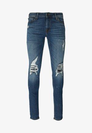 JJITOM JJORIGINAL - Jeans slim fit - blue denim