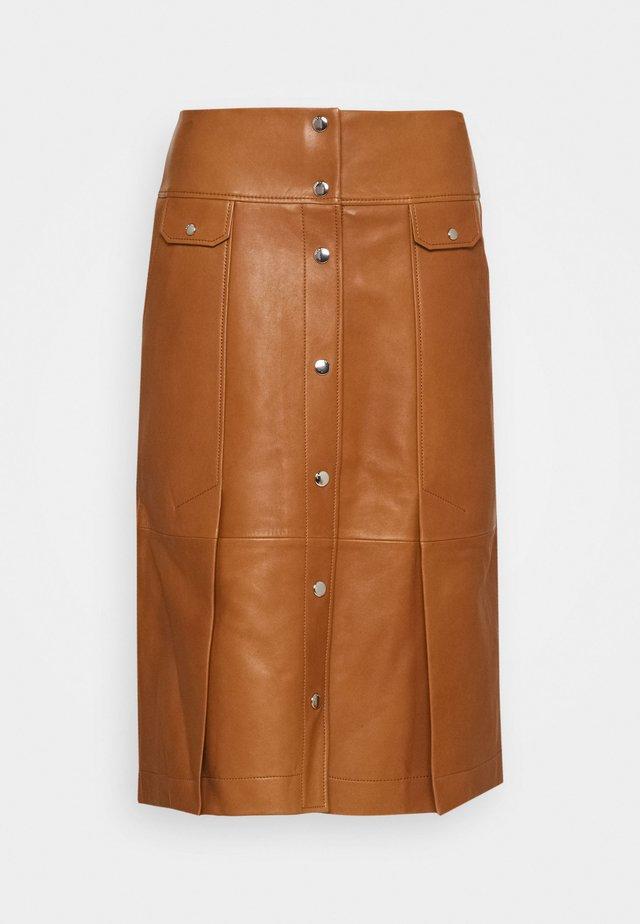 MIDI SKIRT PENNY - A-line skirt - penny