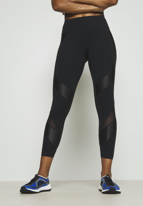 Femme POWER SCULPT WORKOUT LEGGINGS - Collants