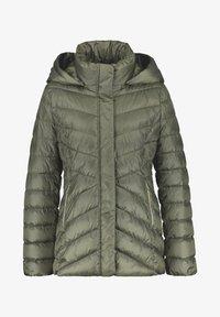 Gerry Weber - LEICHT TAILLIERTE - Winter jacket - olive - 0