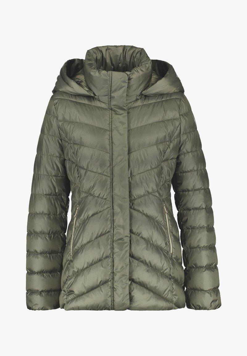 Gerry Weber - LEICHT TAILLIERTE - Winter jacket - olive