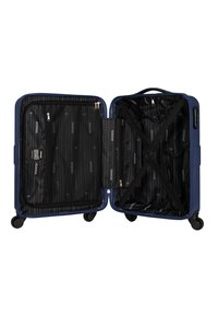 Wittchen - VIP COLLECTION - Wheeled suitcase - navy blue - 4