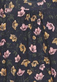 Name it - NBFSABBIE DRESS - Jerseyjurk - dark sapphire - 2