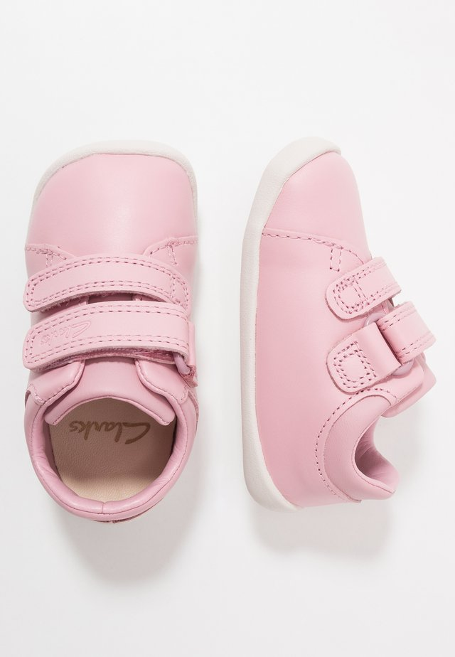 ROAMER  - Baby shoes - pink