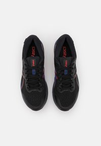 ASICS - GT-1000 9 GTX - Stabilty running shoes - black - 3