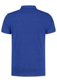 Gabbiano - Polo shirt - cobalt - 1