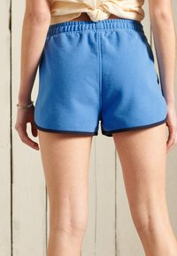 Superdry - SUPERDRY  - Shorts - neptune blue - 1