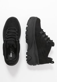 New Look - MUNCHY - Joggesko - black - 3