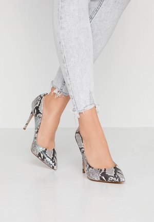 STESSY - High heels - purple miscellaneous