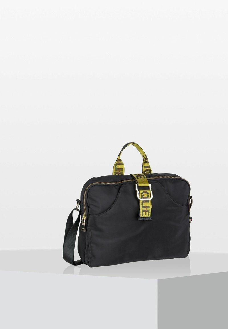 Cinque - Briefcase - black