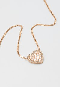 Fossil - VINTAGE GLITZ - Ketting - roségold-coloured - 5