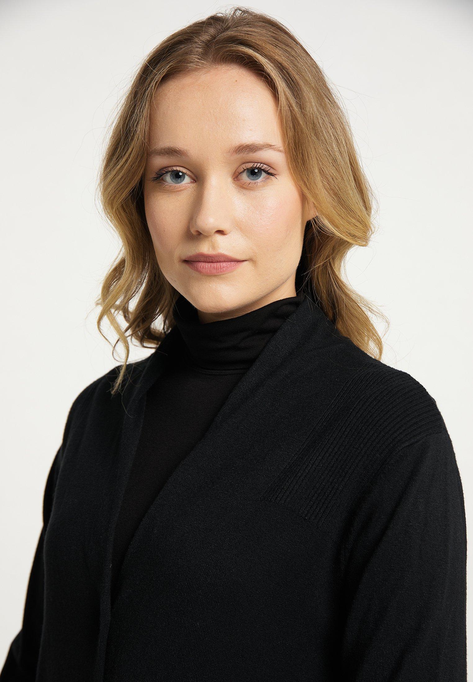 Donna PULLOVER - Cardigan