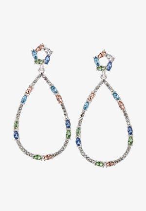 OHRRING VON DIANA ZUR LÖWEN - Earrings - silver