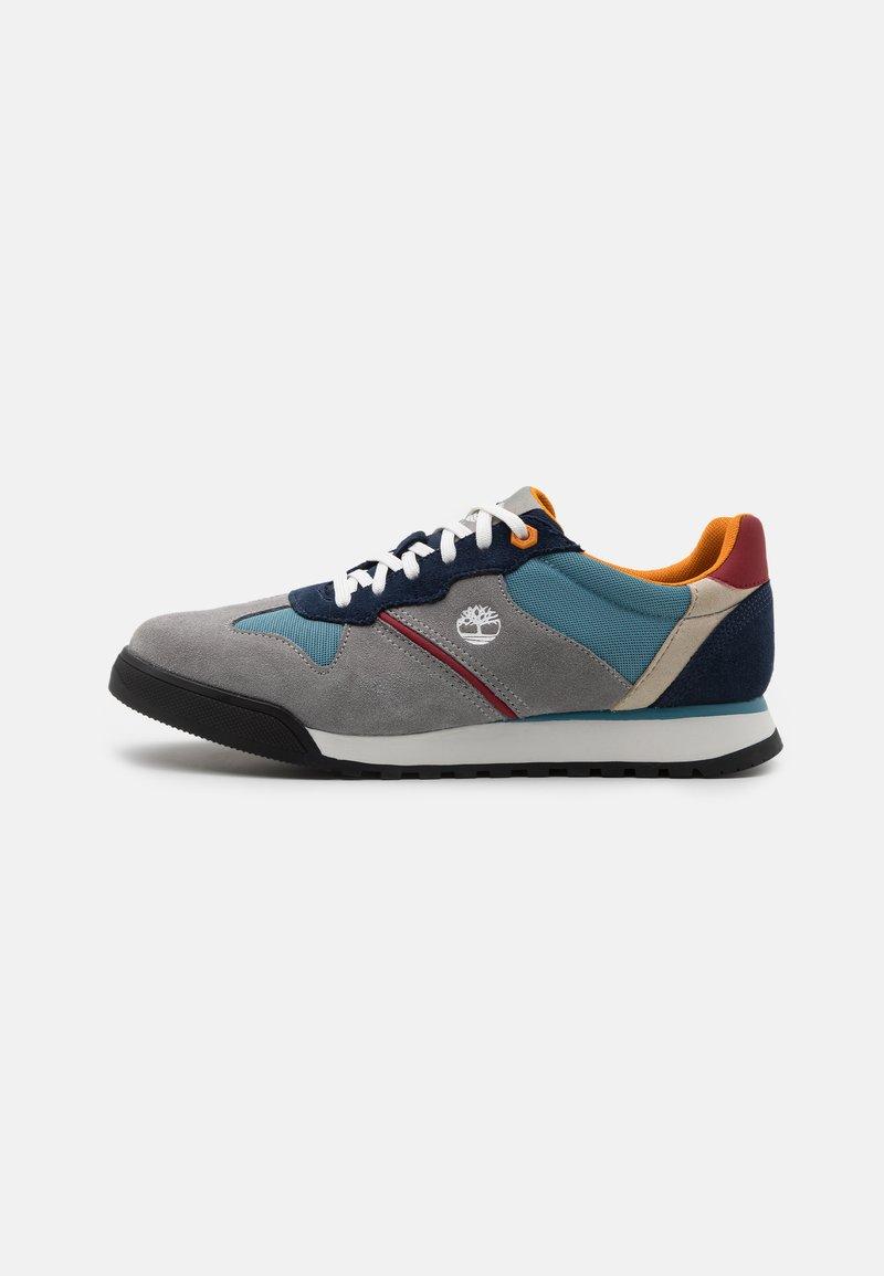 Timberland - MIAMI COAST - Sneakers - medium grey
