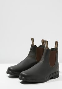 Blundstone - 063 DRESS SERIES - Classic ankle boots - dark brown