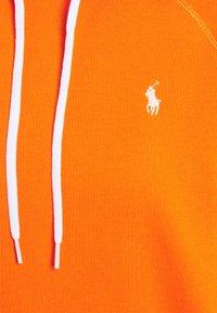 Polo Ralph Lauren - LONG SLEEVE - Hoodie - fiesta orange - 6