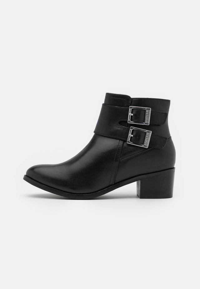 INGLEWOOD - Ankle boots - black