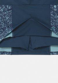 adidas Golf - GIRLS PRINT  - Falda de deporte - crew navy - 2