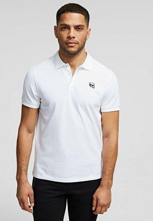 IKONIK  - Polo shirt - white