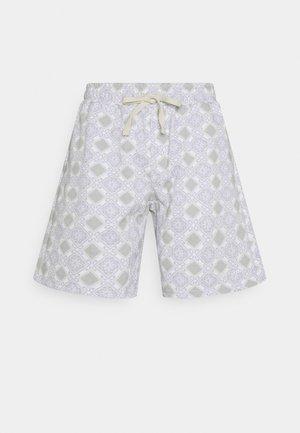MOSAIC - Shorts - sand