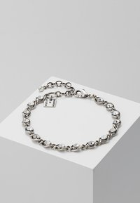 Konplott - MAGIC FIREBALL - Bracelet - white antique/silver-coloured - 0