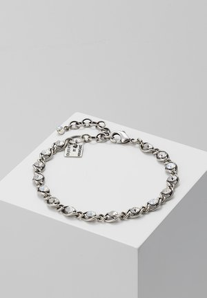MAGIC FIREBALL - Bracelet - white antique/silver-coloured