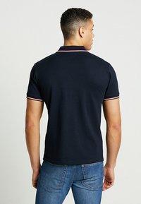 CELIO - NECE TWO - Polo shirt - navy blue - 2