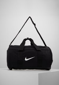 Nike Performance - TEAM DUFFLE - Sportväska - black - 0