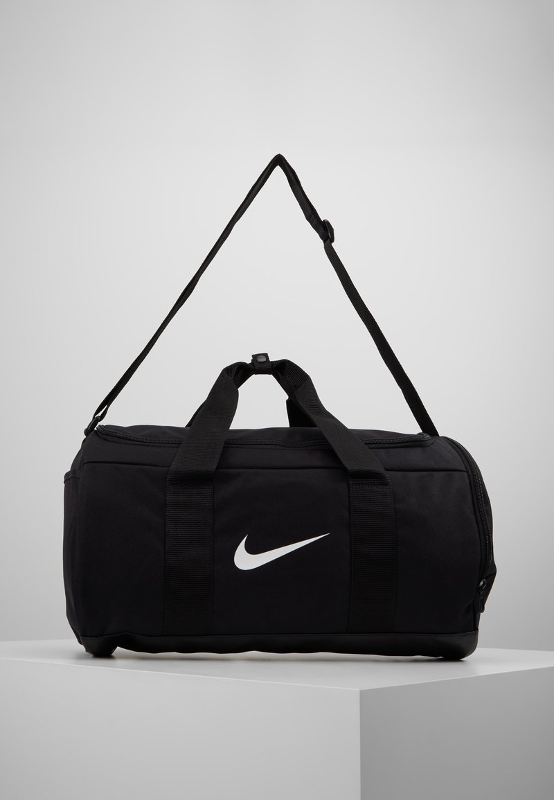 Nike Performance - TEAM DUFFLE - Sports bag - black
