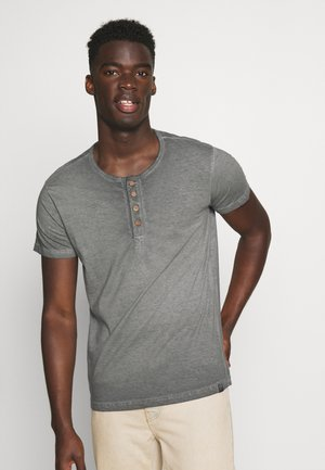 KESWICK - Basic T-shirt - light grey