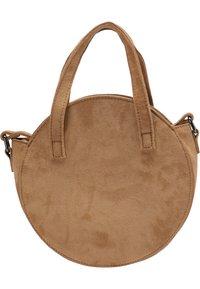 IZIA - Across body bag - camel - 2