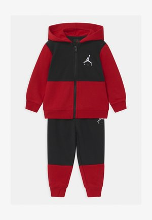 JUMPMAN AIR SET UNISEX - Tracksuit - black