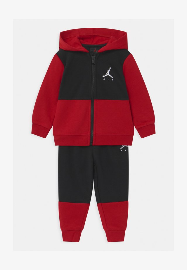 JUMPMAN AIR SET UNISEX - Survêtement - black