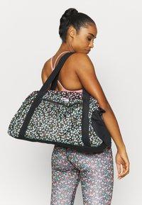 Nike Performance - GYM CLUB FEMME - Sports bag - black - 0