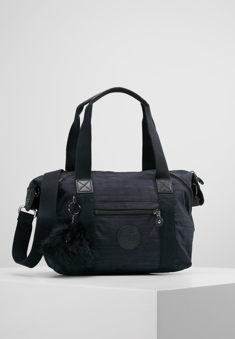 Kipling - ART S - Tote bag - true dazz navy