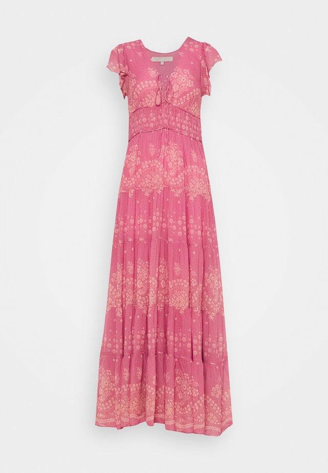 RACHEL - Maxikleid - light pink