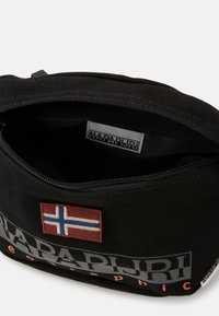 Napapijri - HERING  - Bum bag - black - 2