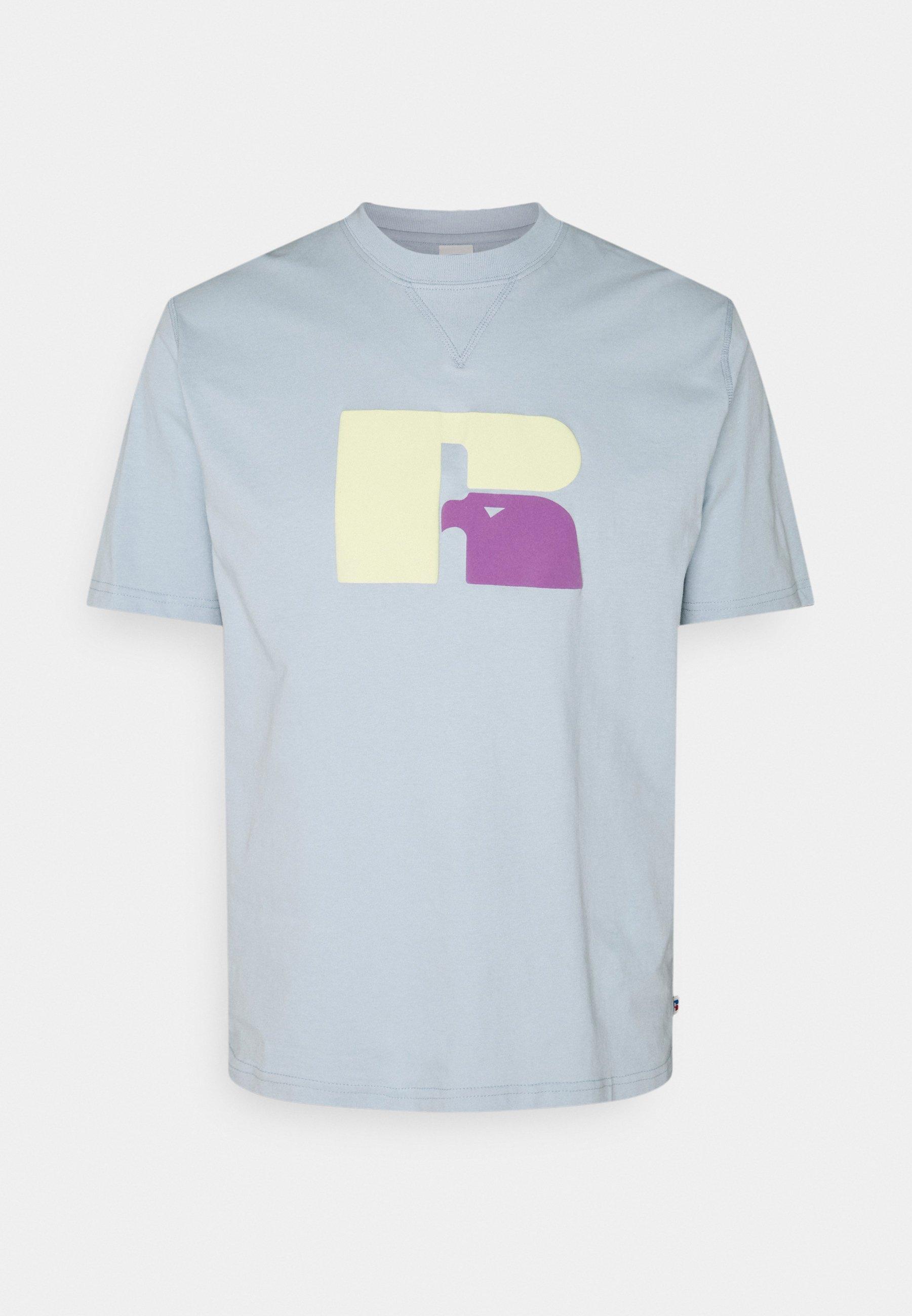 Homme JERRY - T-shirt imprimé
