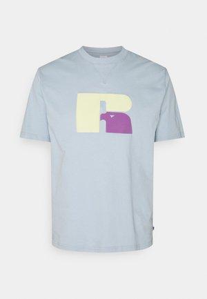 JERRY - Print T-shirt - blue fog