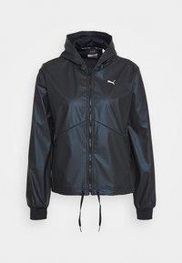 Puma - TRAIN WARM UP JACKET - Training jacket - black - 4
