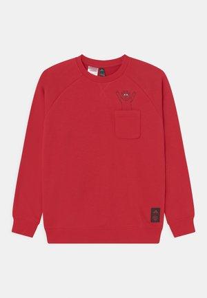 MANCHESTER UNITED UNISEX - Klubové oblečení - real red