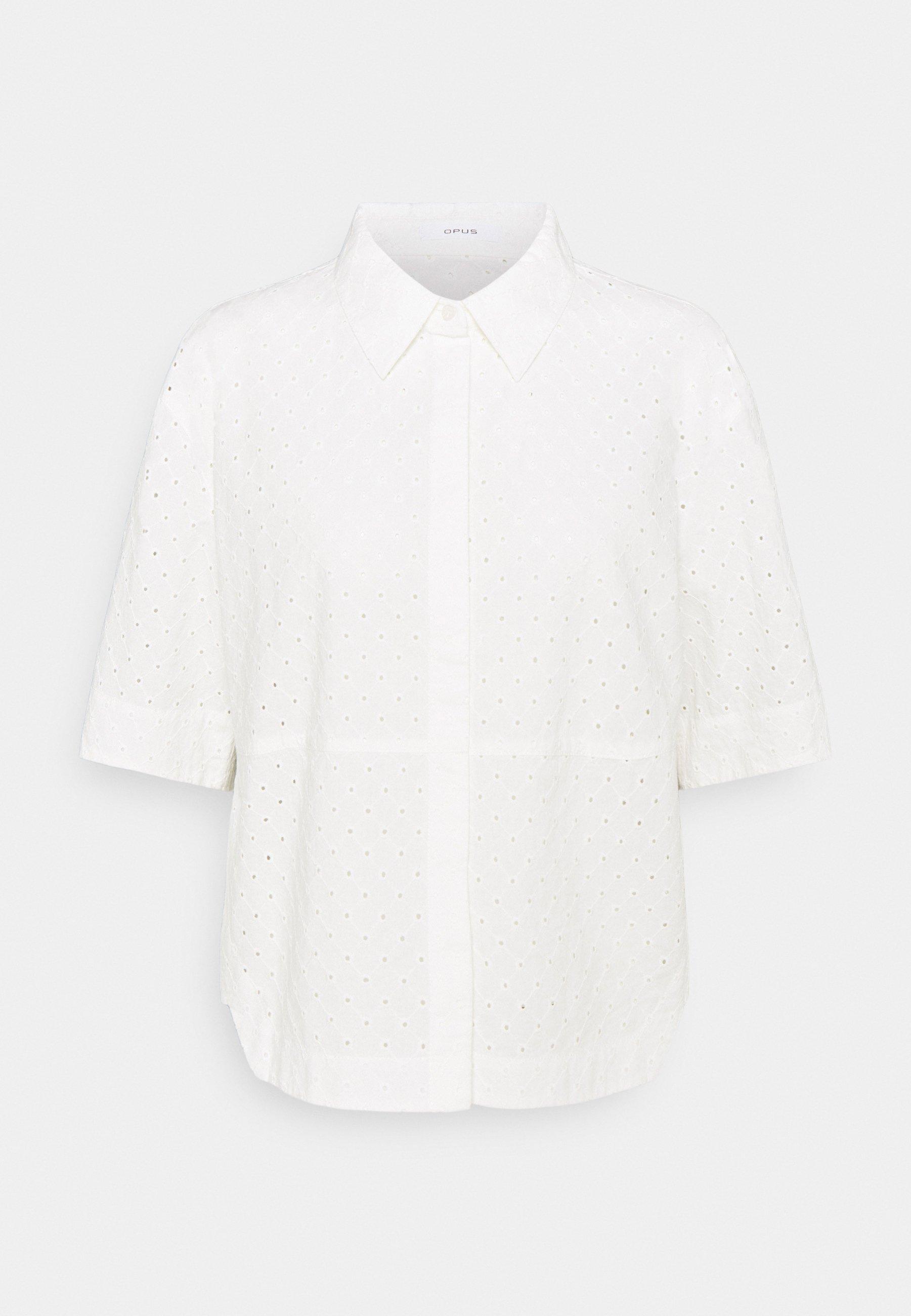 Women FRIEDI - Button-down blouse